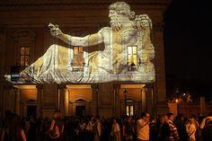 Notte dei Musei, 2009