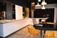 Cocina de #Boffi en el showroom de #aquaquae.