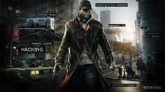 Watch Dogs and Motherboard have teamed up to bring you a new web mini series about hacking!