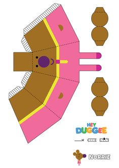 Get Creative And Have Fun With These Hey Duggee Activities Birthday Party Planner, 2nd Birthday Parties, Birthday Party Decorations, 4th Birthday, Easter Activities, Preschool Crafts, Link Art, Free Cards, Happy Birthday Banners