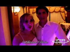 Testimonial From Catherine & Kevin - Montreal Wedding DJ June23, 2012