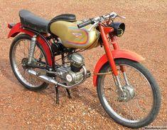 Nassetti 1955 50cc