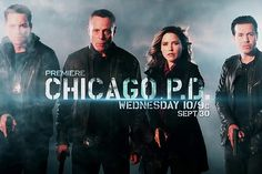 chicago pd season 3 | Chicago P.D. , ou Chicago Police Department pour ceux qui n'aiment ...