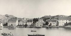 Hjem - Brekkestø Vel