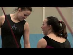 YouTube- aiming high with Beth tweddle