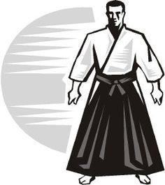 Aikido, My favorite martial arts