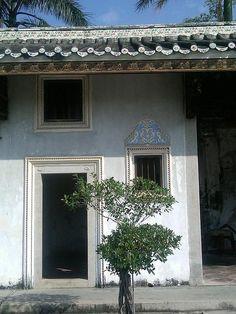 Chen Cihon Residence 2 - Chenghai, China