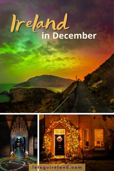 Indoor Attractions, Letting Go, Ireland, December, Let It Be, Seasons, Winter, Amazing, Winter Time
