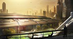 Star Citizen PC: Toneladas de concept art de Star Citizen - 3DJuegos