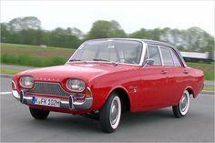 Ford-Taunus 1962