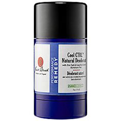 Jack Black - Cool CTRL™ Natural Deodorant #sephora