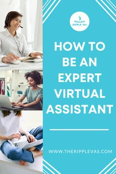 The first thing that pops into people's minds when a Virtual Assistant is mentioned is the typical checking of emails, returning phone calls, and managing calendars.   However, contrary to popular belief, a virtual assistant could cover many fields in business and some virtual assistants are simply better at what they do. Some — are considered experts in the field! This article will help you know how to be an expert virtual assistant.   #howtobecomeavirtualassistant #virtualassistant Social Media Quotes, Planner Template, Business Entrepreneur, Instagram Tips, Family Kids, Virtual Assistant, Marketing Digital, Cover Photos, Fields
