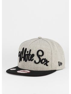 4b43af40175 Heather Chain White Socks New Era. Frank Nasté · NEW ERA FITTED LIDS · KR3W  Original Starter Mens Snapback Hat ...