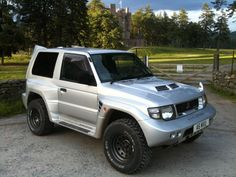 Check out the webpage to learn more on midsize suv comparison. Check the webpage to find out more See our exciting images. Ford Bronco Ii, Ford Maverick, Mitsubishi Suv, Mitsubishi Shogun, Pajero Off Road, Dream Cars, Suv Comparison, Montero Sport, Toyota Rav4 Hybrid