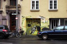 urbanartbomb #graffiti #bombing #graff #streetart - http://urbanartbomb.com/4232134244_beac9437bd_o/ -  - Urban Art Bomb