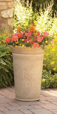 """Better Homes and Gardens Langston 16"""" x 21"""" Planter"""