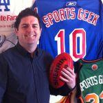 Book @Sean Callanan for your next sports conference