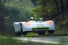 1970 Porsche 908/3 - Targa Florio
