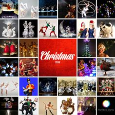Our Christmas entertainment brochure is out now! #events #party #xmas