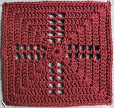 16 ideas crochet granny square scarf scarves blankets for 2019 Crochet Squares Afghan, Crochet Blocks, Granny Square Crochet Pattern, Afghan Crochet Patterns, Crochet Granny, Blanket Crochet, Granny Squares, Crochet Leaves, Crochet Afgans