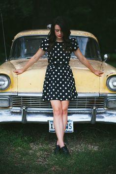 Tori | Portrait | Denton, TX. — Zac & Kaitlin