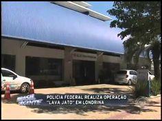 Polícia Federal realiza a operação Lava Jato (17/03)