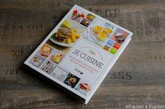 Je cuisine – Chef Damien, Chef Christophe – 750g | Papilles & Pupilles