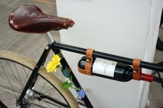 A practical addition to your cycling gear.