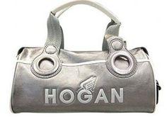 Piccola Sport Duffle Tote by Hogan