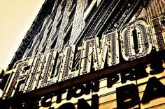 Fillmore Detroit - Alanna Pfeffer.