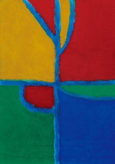 ▣ 한국 현대미술의 영원한 거장 (2015년 결산 김환기편) : 네이버 블로그 Designs To Draw, Texture, Color Textures, Drawings, Paul Klee Paintings, Painting, Art, Color, Paul Klee