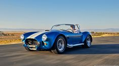 1965 Shelby Cobra, 427 Cobra, Carroll Shelby, Latest Cars, Ford Motor Company, American Muscle Cars, Luxury Cars, Dream Cars, Mustang