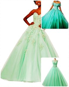 Find the ideal Mint quinceanera dresses in the area of yours! Discover Mint quinceanera dresses and where to get them! Mint Quinceanera Dresses, Quinceanera Party, Cute Dresses, Formal Dresses, Quince Dresses, Different Patterns, Girl Birthday, Ball Gowns, Most Beautiful