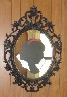 Snow White Birthday Party Magic Mirror