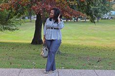 BeautyFash {from Sequins to Cilantro!}: Pajama Stripes