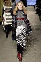 Rag & Bone. If I could, I'd buy all their layers off the peg and avoid looking like a bag lady ever again.