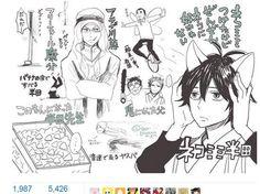 《元氣囝仔》點圖活動,作者ヨシノサツキ畫出14歲奈留的…!