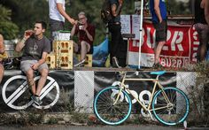 INDUST3 contest, Prague 2014 Urban Cycling, Fixed Gear Bike, Prague, Bicycle, Names, Bike, Bicycle Kick, Bicycles, Fixed Gear