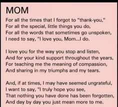 Ideas Birthday Message For Mother Quotes Mom Happy Birthday Mom Poems, Birthday Message For Daughter, Birthday Wishes For Mother, Birthday Quotes For Her, Happy Mother Day Quotes, Birthday Quotes For Daughter, Husband Birthday, Happy Quotes, Quotes Quotes