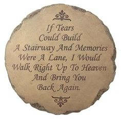 Pet Garden Stepping Stone – Dog Cat Memorial Wall Plaque