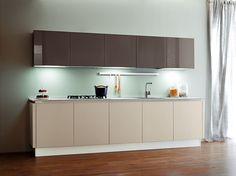 VOLARE - Aran cucine. Contemporary design kitchen.