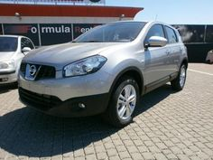 Nissan Qashqai 1.5 dCi DPF Acenta a 18.700 Euro   Fuoristrada   4.900 km   Diesel   81 Kw (110 Cv)   08/2012
