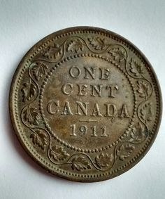 Rare Coins Worth Money, Valuable Coins, Canadian Coins, Coin Worth, Old Coins, Collections, Canada, Coins