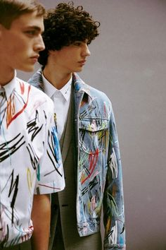 Dior Homme SS15
