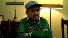 JERRY MAREN The Wizard of Oz  Munchkins Interview