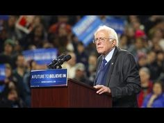 """25 Aug '16:  Our Revolution""""? Bernie Sanders Launches New Organization, But Key Staffers Quit in Protest - YouTube - Democracy Now - 15:16"""