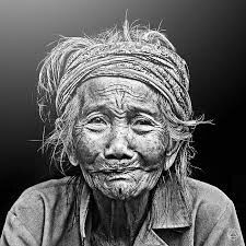 Image detail for -The Art of Old Faces « AP // Bali Wedding Photographer – Bali… Old Faces, Many Faces, Fotografia Retro, Foto Art, Interesting Faces, People Around The World, Old Women, Black And White Photography, Portrait Photography