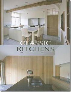 Beta-Plus Classic Kitchens