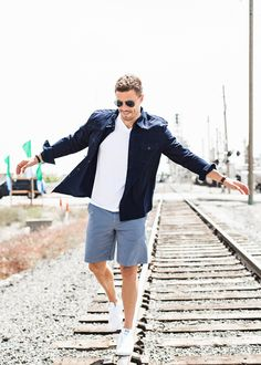 3 tips to find your perfect fit in shorts this summer!