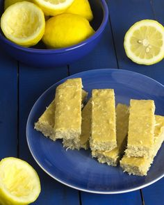 Quick fact: These Lemon Coconut Protein Bars are actually a little little bit magical, no joke! Completely not on purpose, the combination of ingredients I used forthese zesty and protein-rich protein bars helped them to…